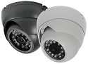HD-TVI IR Dome Camera with Wide Angle Lens