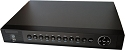 4 Channel Advanced Level 960H Security DVR