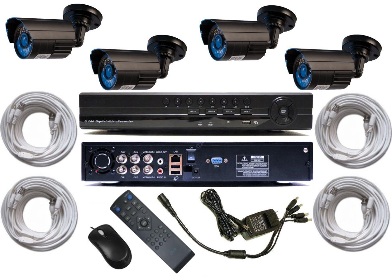 video surveillance system Protect your castle with the best security & surveillance systems from tigerdirect you'll find a wide selection of wired and wireless security cameras for indoor and outdoor use do you want a system that's expandable how long do you want to store your video.