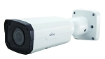Motorized Lens Uniview Infrared 4MP IP Bullet Camera