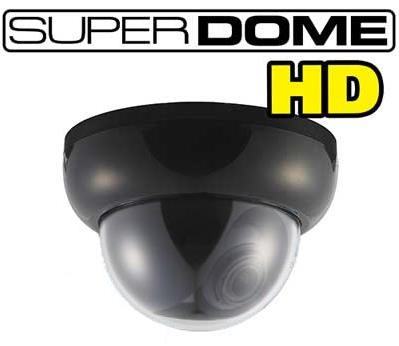 Wide Angle Color Indoor Dome Camera