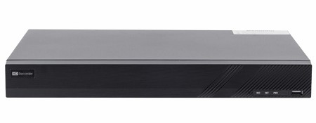 FLUX Brand 16 Channel 5-In-1 Security Video Recorder
