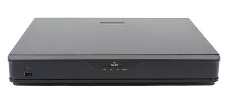 16 Channel Uniview PoE Network Video Recorder
