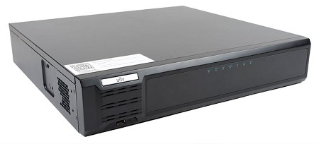 Uniview ISX3400P Network Video Recorder