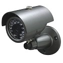High Resolution IR Security Camera