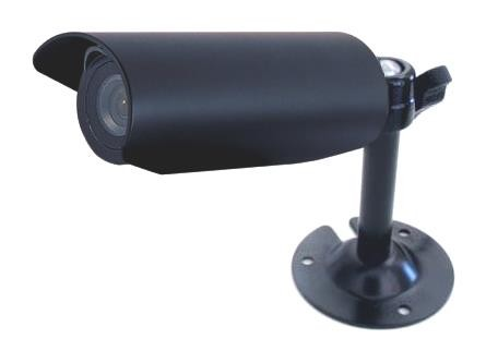 Sony Exview Bullet Camera