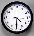 Xtreme Life Hidden Camera Wall Clock