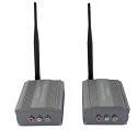 High Power 2.4 GHz Wireless Audio Video System