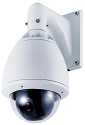 Outdoor PTZ Camera with 30X Optical Zoom