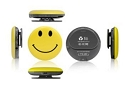 Smile Button DVR Camera