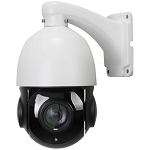 Small 2MP PTZ Security Camera