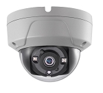8MP EXIR Dome Camera with Night Vision