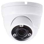 4-in-1 Motorized Lens IR Dome Camera