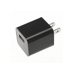 USB Charger Covert Spy Camera with Built in DVR