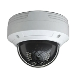 4K (8MP) IR Dome IP Camera with 3.6mm Lens