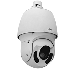 Uniview 30X Optical Infrared IP PTZ Camera
