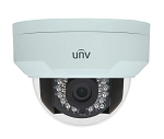 Uniview 4MP Infrared IP Dome Camera with Fixed Lens