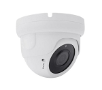 Varifocal Infrared Eyeball Dome Camera with 5MP Resolution