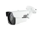 Day Night Security Camera with 2.7~13.5mm Motorized Lens