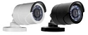 Compact Infrared HD-TVI 1080p Bullet Camera