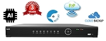 Blue Jay PRO Series 32 Channel PoE NVR with AI+ Detection