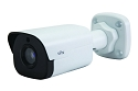 Uniview 4MP Small Infrared IP Bullet Camera