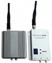 Long Distance 3 Watt Wireless Transmitter and Receiver