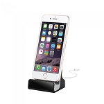 iPhone Charging Dock with Wi-Fi Hidden Camera