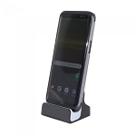 Android Charging Dock with Wi-Fi Hidden Camera