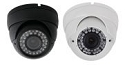 Varifocal 1080p HDTVI Dome Camera