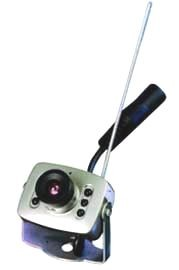 Small Wireless Camera and Receiver