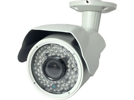 Long Range Infrared Security Camera