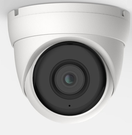 8MP Infrared Dome Camera with 3.6mm Lens