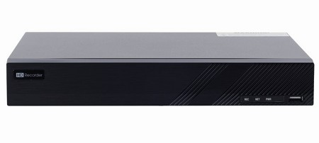 FLUX Brand 8 Channel 5-In-1 Security Video Recorder
