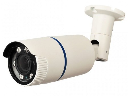 Motorized Zoom HD Infrared Security Camera