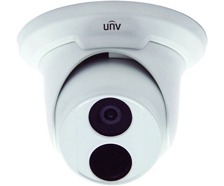 4MP Infrared IP Dome Camera