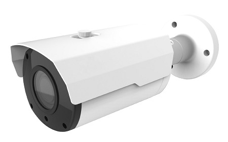 Varifocal 8MP Infrared Bullet Camera