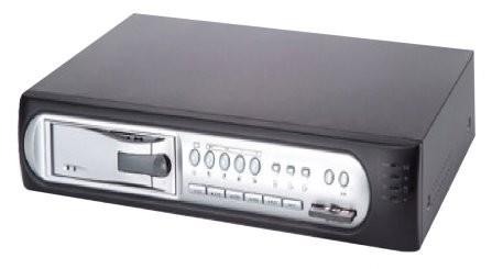 DVR-4V Four Channel MJPG DVR (COPY)
