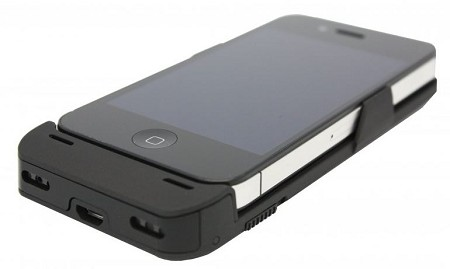 DVR Power Case Hidden Camera