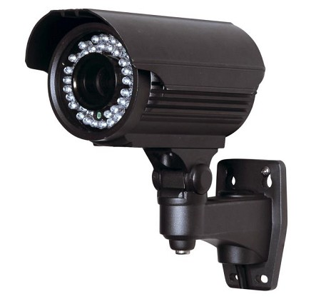 IR42H7VF Infrared Camera with Varifocal Lens