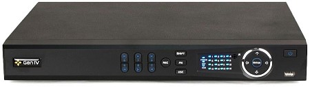 G4-NVR Network Video Recorder