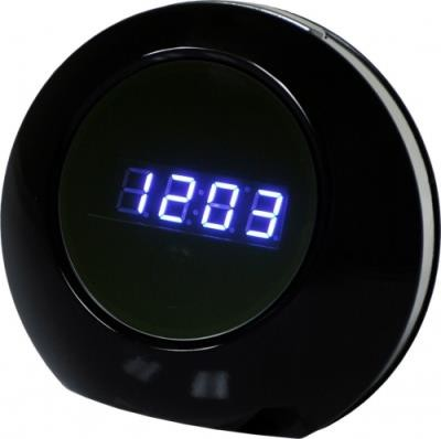 Deluxe Mini Clock DVR