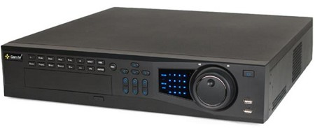 8 Channel H.264 Real Time DVR