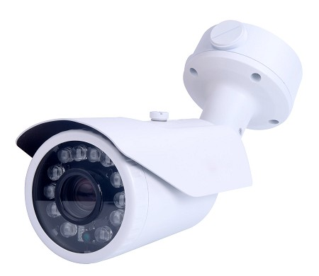 Long Range Infrared 2MP Camera with Varivocal Lens