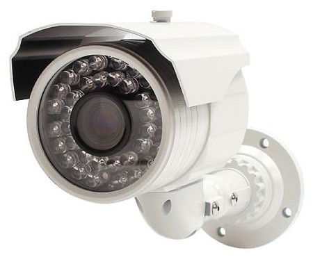 825IR Infrared Security Camera